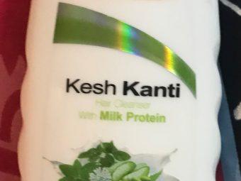 Patanjali Kesh Kanti Milk Protein Hair Cleanser Shampoo -Good-By pogostylecase