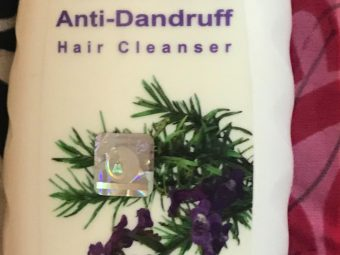 Patanjali Kesh Kanti Anti-Dandruff Hair Cleanser -Great deal-By pogostylecase