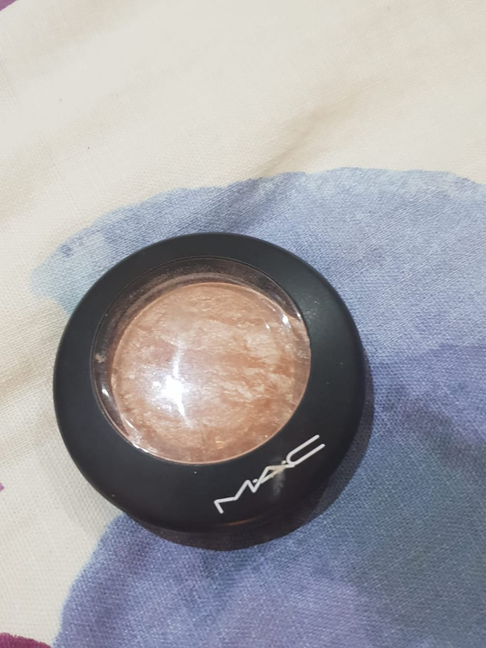 MAC Mineralize Eyeshadow-Awesome product-By poonam_kakkar