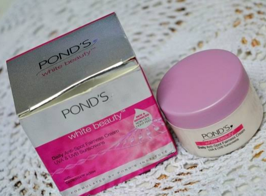 Ponds White Beauty Anti Spot Fairness SPF 15 Day Cream-Nice-By pogostylecase