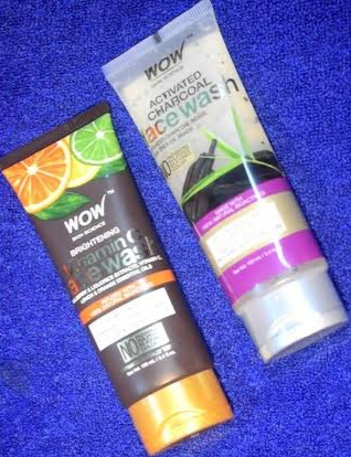 WOW Skin Science Brightening Vitamin C Face Wash-Nice-By pogostylecase