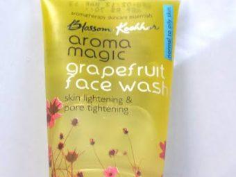 Aroma Magic Grapefruit Face Wash -Nice product-By pogostylecase