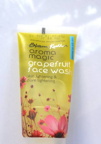 Aroma Magic Grapefruit Face Wash-Nice product-By pogostylecase