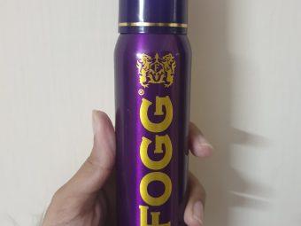 Fogg Paradise Body Spray For Women -Reasonable body spray-By vitika_singh