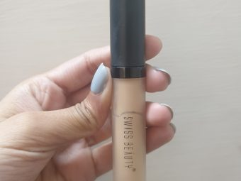 Swiss Beauty Professional Liquid Concealer -Most affordable and my favourite-By vitika_singh