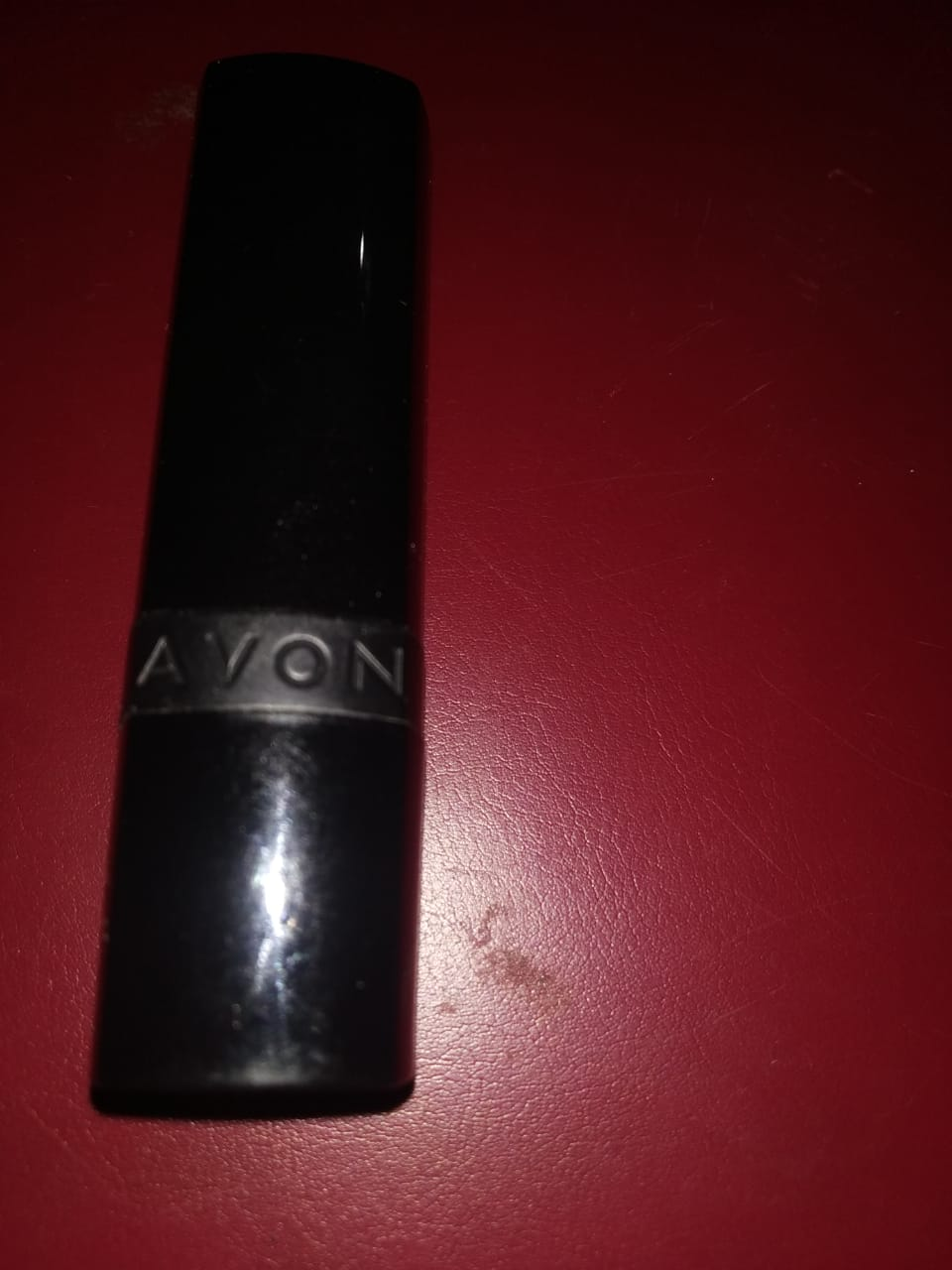 Avon True Color Perfectly Matte Lipstick pic 1-creamy lipstick-By fashionalaya_