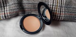 MAC Bronzing Powder-amazing product-By bushraa