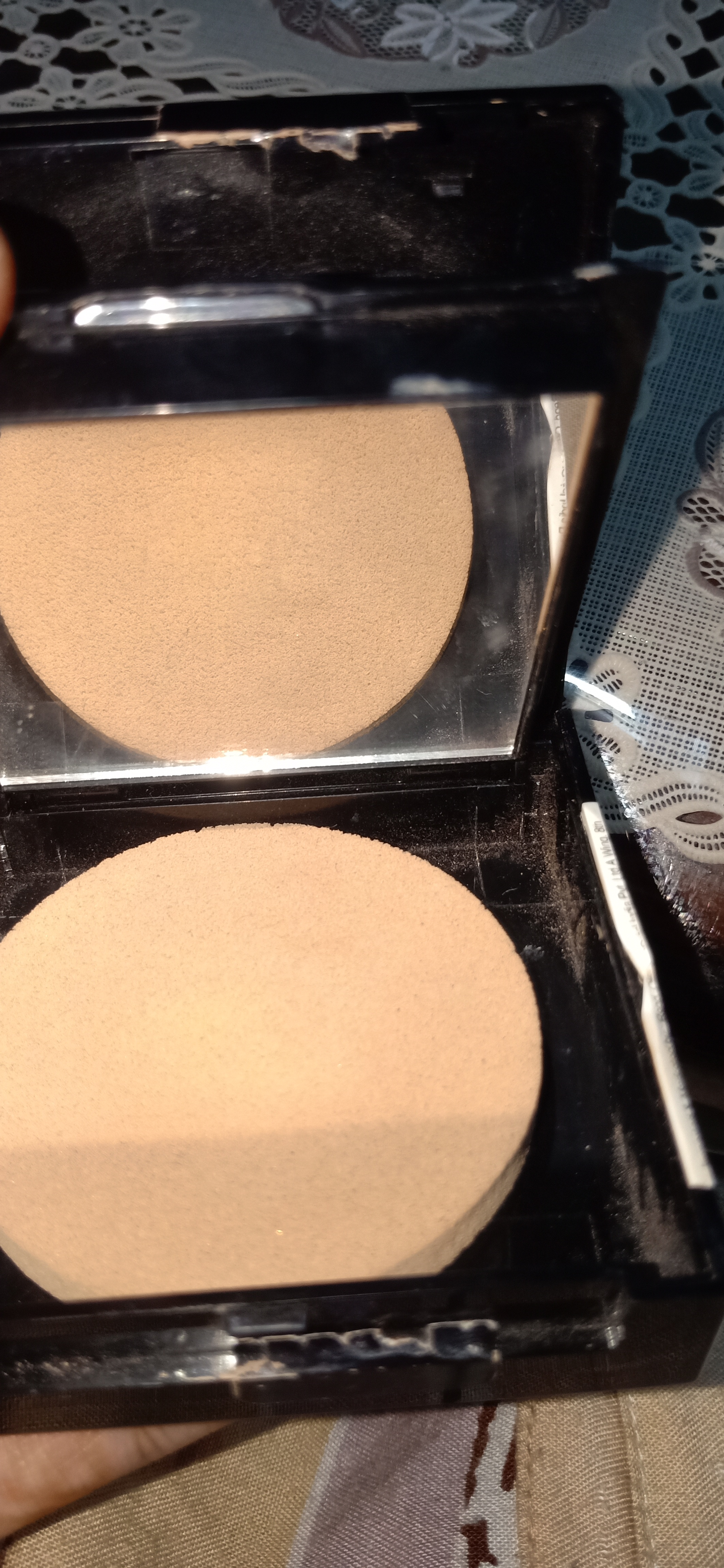 Maybelline Fit Me Matte And Poreless Powder-Perfect for daily use.-By rehab12-2