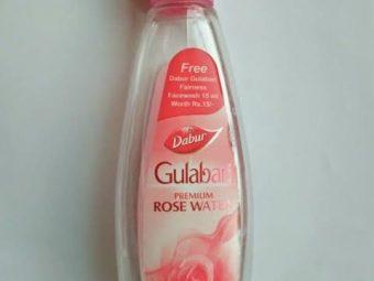 Dabur Gulabari Premium Rose Water -Awesome-By pogostylecase