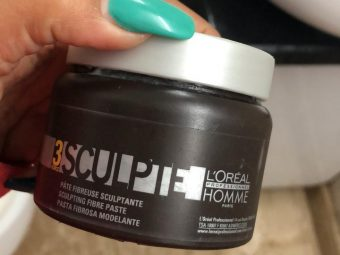 L'Oreal Professionnel Inoa Color Care Masque -Smooth hair pack-By poonam_kakkar