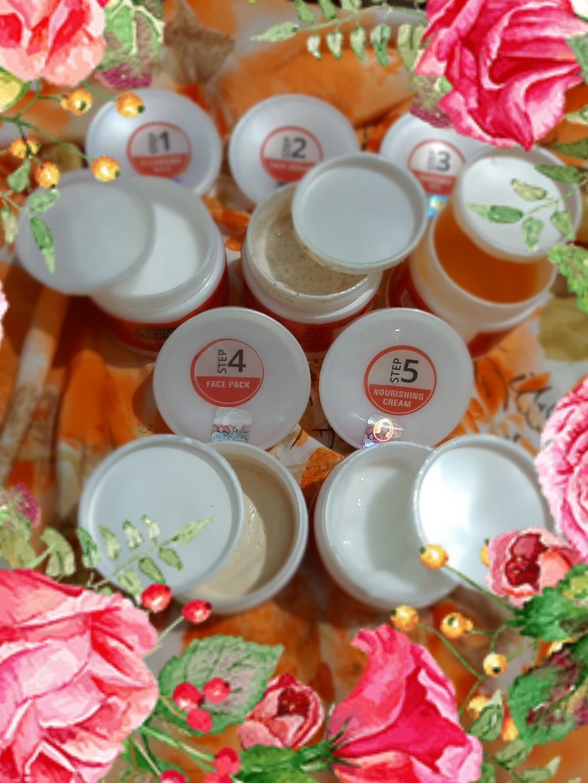 Roop Mantra Fruit Facial Kit-Superb……-By aasiyabi25-3