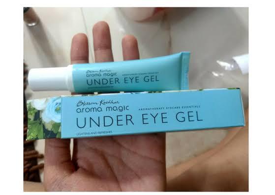 Aroma Magic Under Eye Cream-Good-By pogostylecase