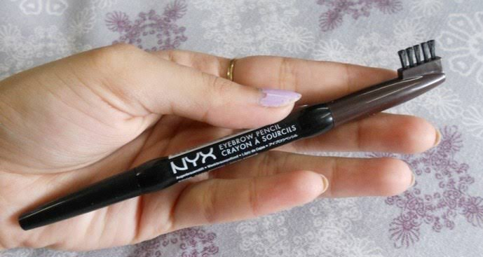 NYX Professional Makeup Auto Eyebrow Pencil-Great-By pogostylecase
