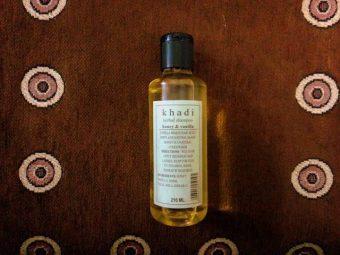 Khadi Natural 18 Herbs Hair Oil -Great-By pragya_sharma47