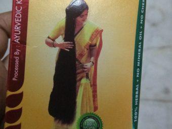 SESA Hair Oil pic 2-Okay product-By Nasreen