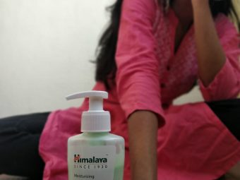 Himalaya Moisturizing Aloe Vera Face Wash -Himalaya moisturising aloe vera face wash-By nidhiprakash12