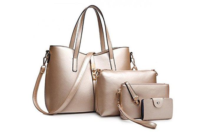 4. बैग