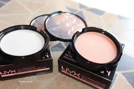 NYX Professional Makeup Illuminator-Great-By pogostylecase