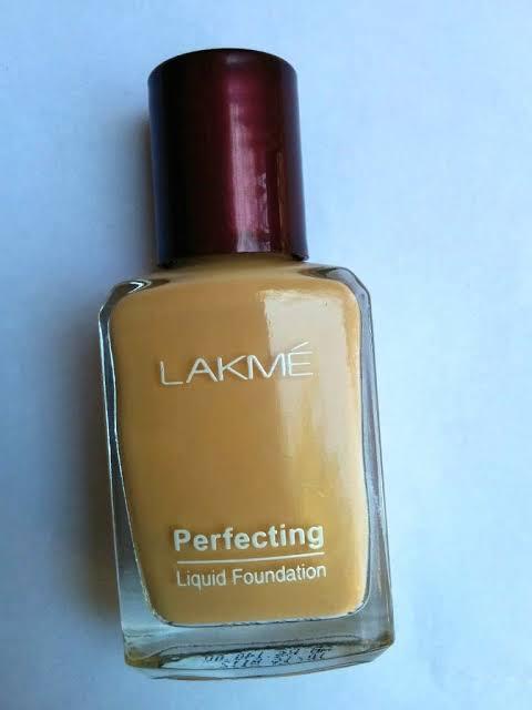 Lakme Perfecting Liquid Foundation-Okay-By pogostylecase