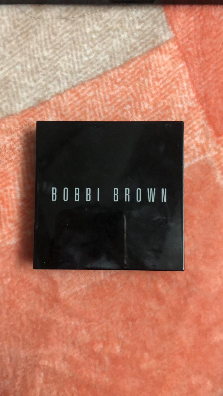 Bobbi Brown Sheer Finish Loose Powder-Great makeup setting powder-By poonam_kakkar