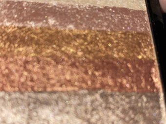 Sivanna Shimmer Highlighter -For a perfect make up go for this product-By jaskeeratkaur17