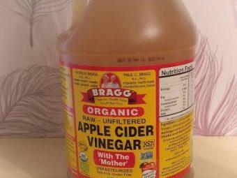 Bragg Organic Raw Apple Cider Vinegar -Great-By pogostylecase