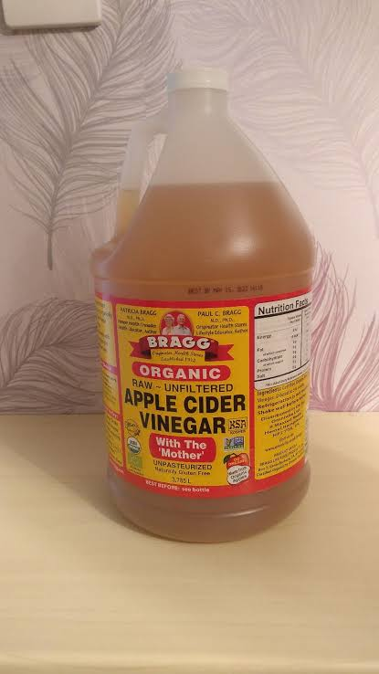 Bragg Organic Raw Apple Cider Vinegar-Great-By pogostylecase