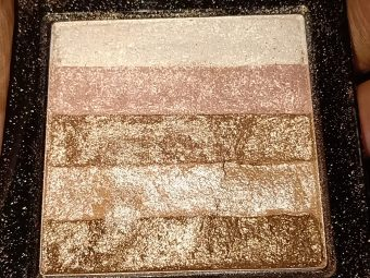 Sivanna Shimmer Highlighter pic 2-My favourite-By rehab12