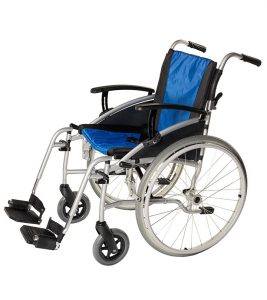 6 Best Lightweight Wheelchairs For Easy Mobility – Reviews And Buying Guide