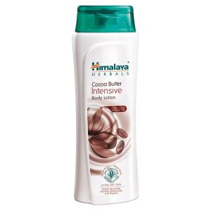 Himalaya Herbals Cocoa Butter Intensive Body Lotion -Good for Body care-By drdeep41