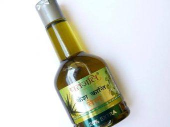Patanjali Kesh Kanti Hair Oil -Good-By pogostylecase