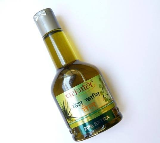 Patanjali Kesh Kanti Hair Oil-Good-By pogostylecase