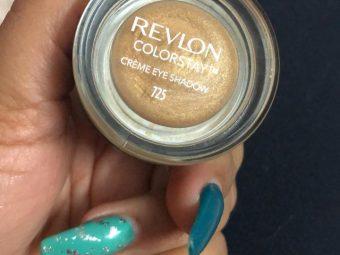 Revlon Colorstay Creme Eyeshadow -Creamy eyeshadow-By poonam_kakkar