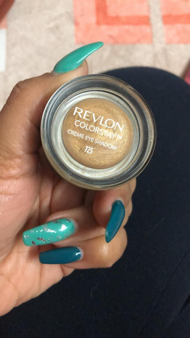 Revlon Colorstay Creme Eyeshadow-Creamy eyeshadow-By poonam_kakkar