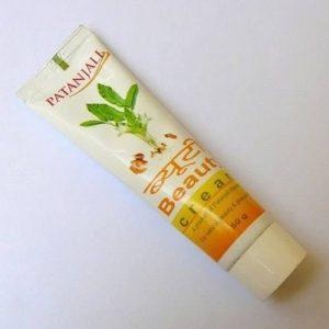 Patanjali Beauty Cream -Nice-By pogostylecase