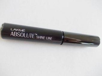 Lakme Absolute Shine Liquid Eyeliner -Lakme-By indigo30