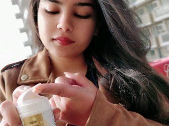 Aegte Crystal Whitening Cream Skin Illuminosity Enhancing Formula Natural SPF 20+++ Day Care Cream -Aegte crystal whitening cream-By deepakshi_gupta25