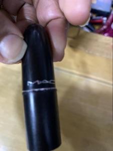 MAC Huggable Lipcolour-Beautiful lipstick-By poonam_kakkar-1