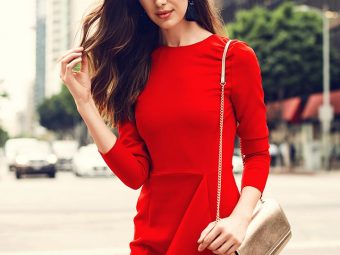 9 Best Valentine's Day Outfits For Women