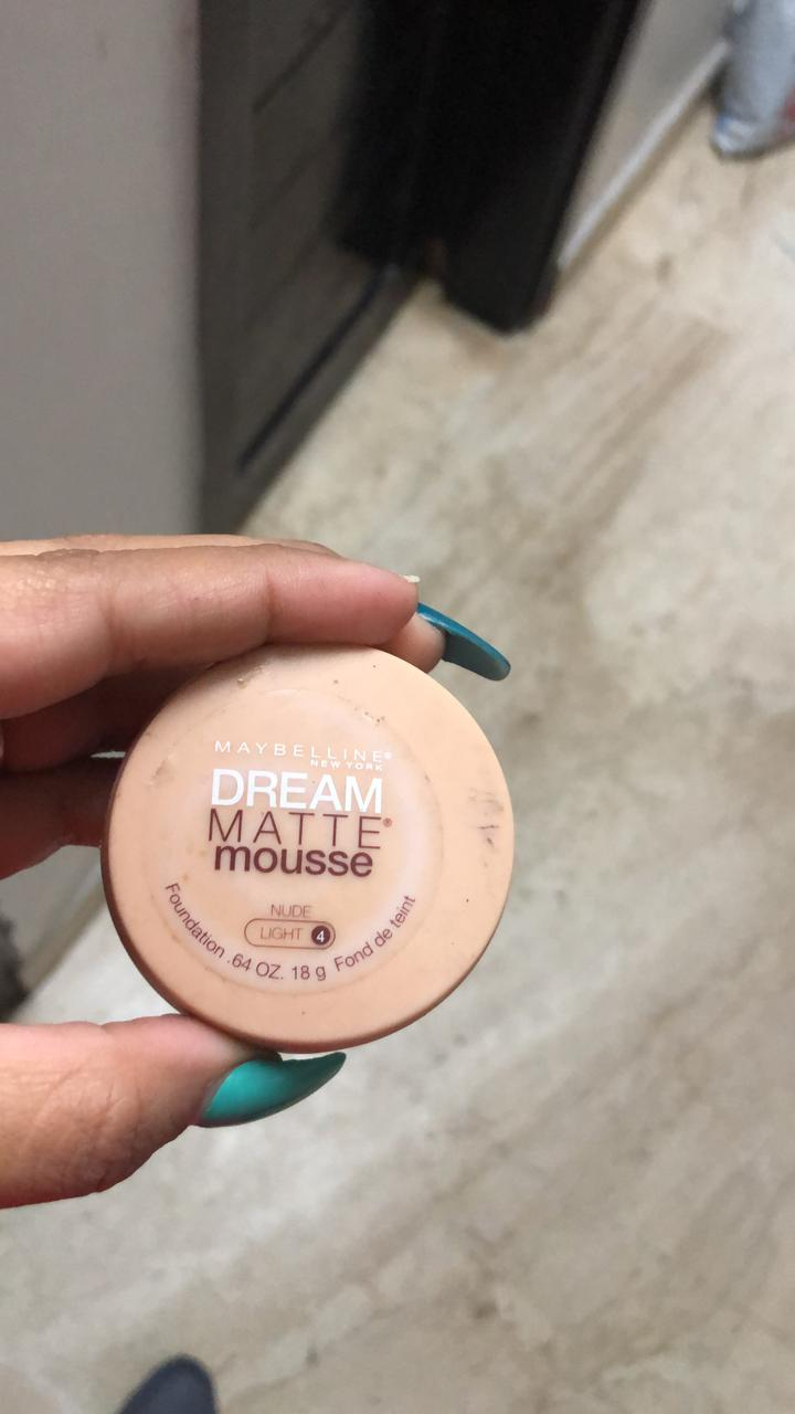 fab-review-Matte finish foundation-By poonam_kakkar