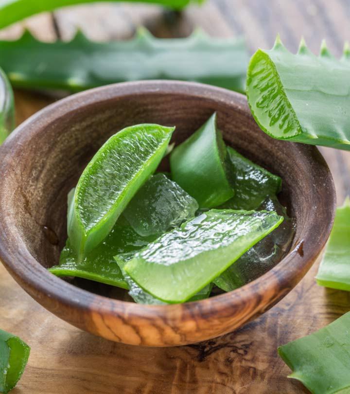 Aloe Vera For Diabetes in Hindi