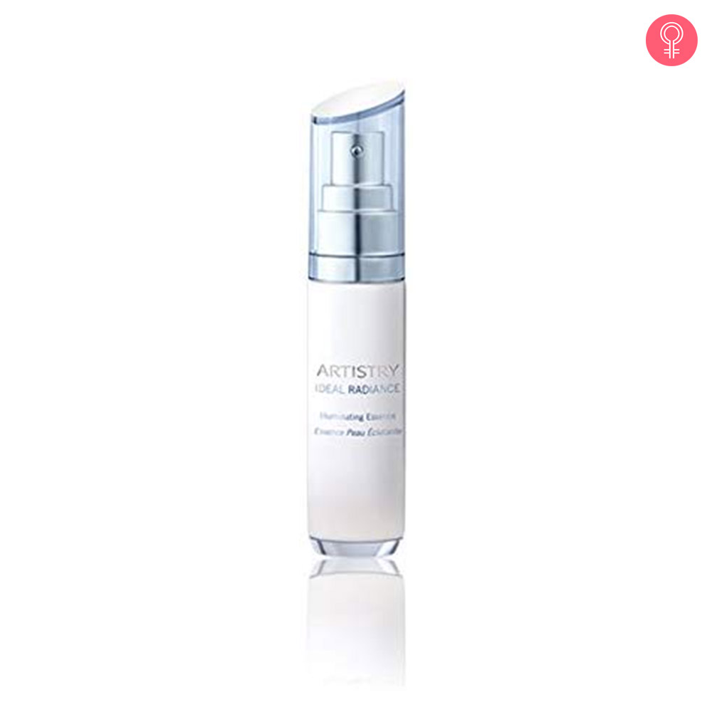 Amway Artistry Ideal Radiance Illuminating CC Cream