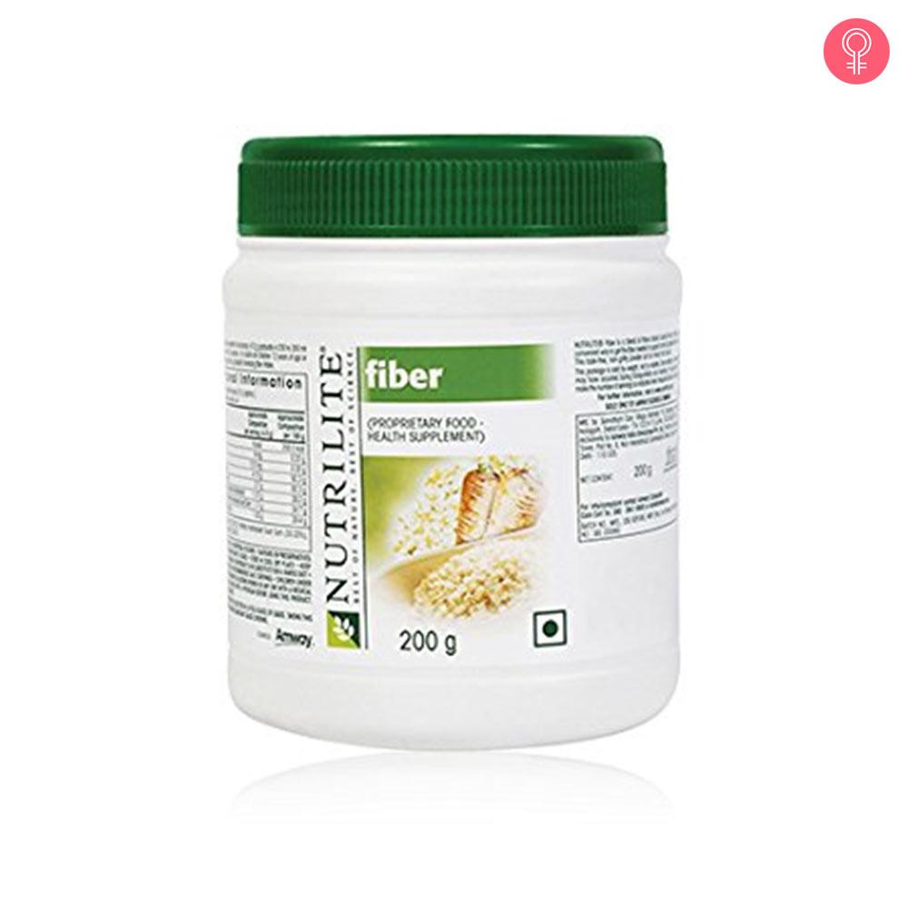 Amway Nutrilite Fiber