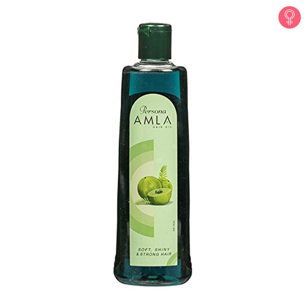 Amway Persona Amla Hair Oil