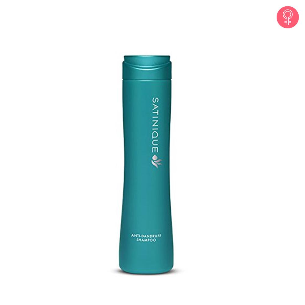 Amway Satinique Anti-Dandruff Shampoo