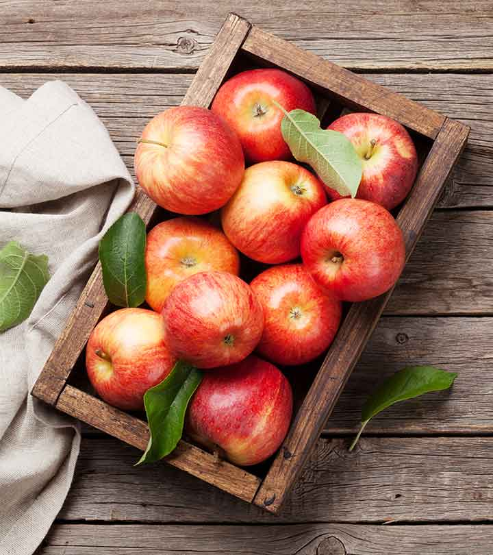Apple Benefits, Uses and Side Effects in Bengali