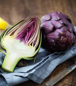 Artichokes Benefits and Side Effects in Hindi