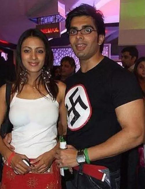 Barkha Bisht and Karan Singh Grover-1