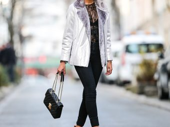 Best Black Skinny Jean