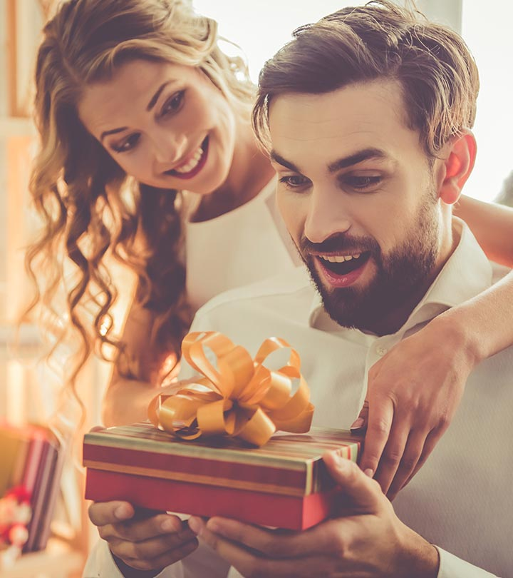 21 Best Valentine's Day Gifts For Your Husband